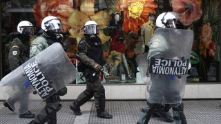 Бомбени заплахи за хотелите в Солун