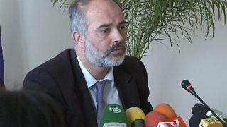 Министър Младенов с внезапна проверка в Кюстендил