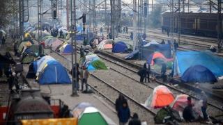 Брюксел разреши на Дания, Швеция, Германия, Австрия и Франция да контролират границите си още 6 месеца