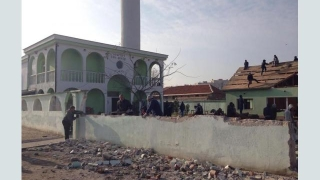 Бутат незаконни постройки край частна джамия в Пазарджик