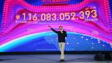 Колко щяхте да спечелите, ако бяхте инвестирали $1000 в Alibaba при дебюта ѝ на борсата през 2014-а?