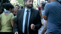 Правосъдният министър лаконичен и уклончив за антитерористичното законодателство