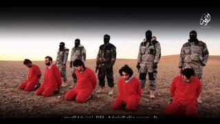 """Британски следователи разкриха един от касапите на """"Ислямска държава"""""""