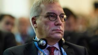 Русия обяви трите условия за подобряване на отношенията с Европа