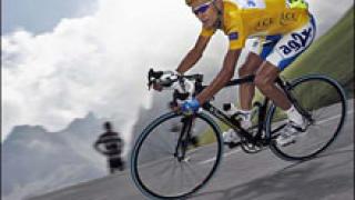 Велосипедисти изкачват Черни връх