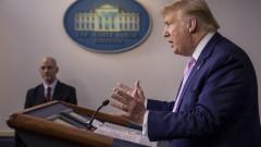 Тръмп предупреди американците: Очаквайте много смърт