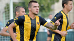 Алекс Колев минава прегледи и обещава много голове за Шльонск