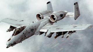 Американски щурмови самолети пристигат у нас