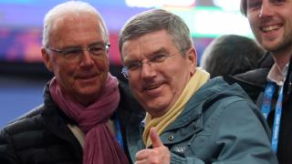 Томас Бах: Не може да засенчим Олимпиадата с процедура срещу Русия