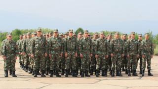 КПКОНПИ не одобри наредбата за отложеното пенсиониране на военните