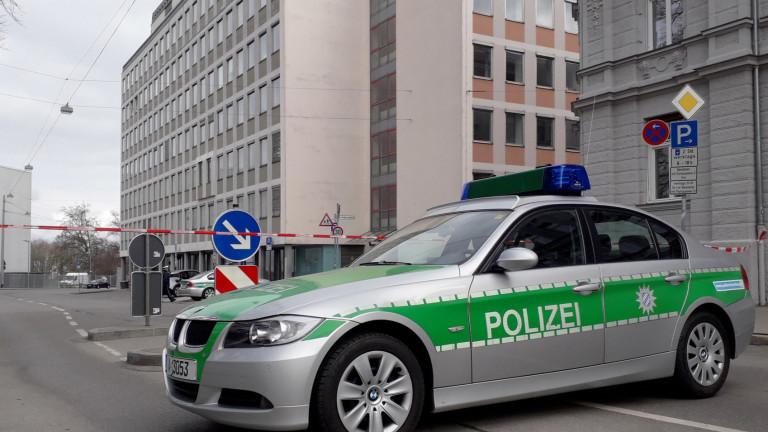 Властите в Германия съобщиха, че са арестували босненски гражданин, който
