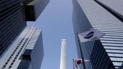 Япония прави със Samsung това, което САЩ с Huawei
