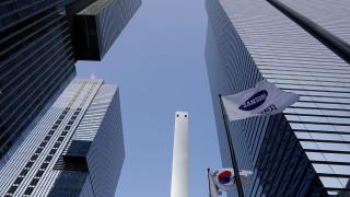 На фона на криза: Samsung прогнозира високи печалби