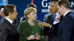 Г20 приема мащабни антикризисни мерки