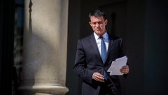 Франция в тридневен национален траур