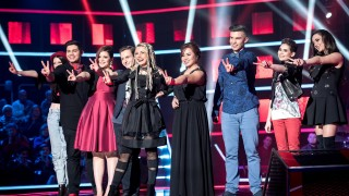 """Камелия и Поли Генова избират своите финалисти в """"Гласът на България"""""""