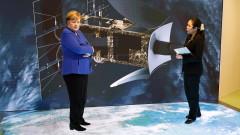 Меркел поставя условие за участието на Huawei в 5G мрежата в Германия