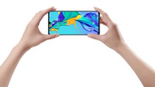Huawei показа най-новите си флагмани - P30 и P30 Pro. Колко ще струват в България?
