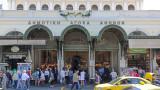 Пандемията е отворила дупка от €21,7 милиарда в бюджета на Гърция