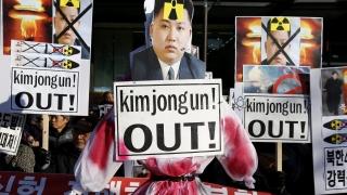 САЩ и Южна Корея обещаха тежки санкции срещу Северна Корея