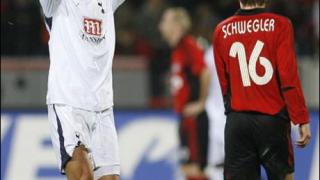 Клайв Алън: Бербатов е сензационен футболист