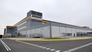 Amazon ще дарява непродадени стоки