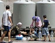 Над милион иракчани остават без дом заради войната