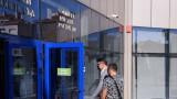 Борислав Михайлов се яви на разпит в Прокуратурата след сигнала на Димитър Бербатов