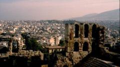 """Анархисти окупираха централата на """"Сириза"""" в Атина"""