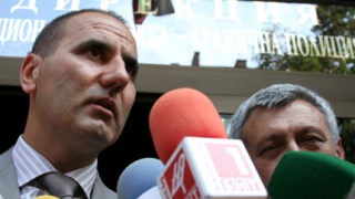 Цветанов се извини на лекарите