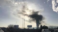 Пламна цех за пластмасови тръби в София