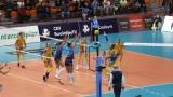 Волейболистките на Марица са вече в Москва