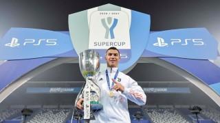 Кристиано Роналдо - 1040 мача, 760 гола и 30 трофея