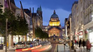 Забравете за Лондон. Дъблин е новият горещ имотен пазар в Европа