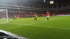 Бенфика се сбогува с Шампионската лига с победа