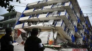 МВнР: Няма пострадали българи в силното земетресение в Мексико