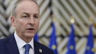 Ирландия за Брекзит: Байдън иска сделка, Джонсън трябва да клекне за споразумение