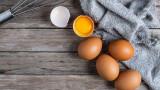 Тайната на бърканите яйца