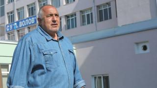 АФП: Борисов на път да спечели изборите след спихването на протестите