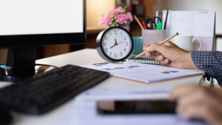 Ефектът от съкратеното работно време