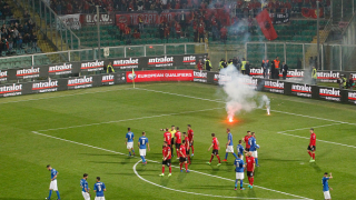 В Албания се страхуват от провокации по време на мача с Италия