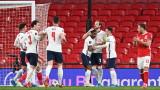 Англия победи Полша с 2:1 в световна квалификация