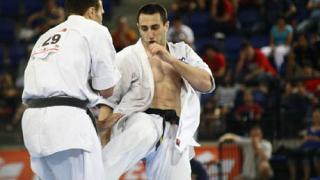 България със сериозни успехи в карате киокушин