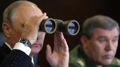 Русия не изключва съкращаване на военните си сили в Сирия