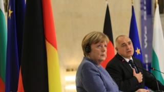 България и Германия блокирали по-твърди санкции на ЕС срещу Турция?