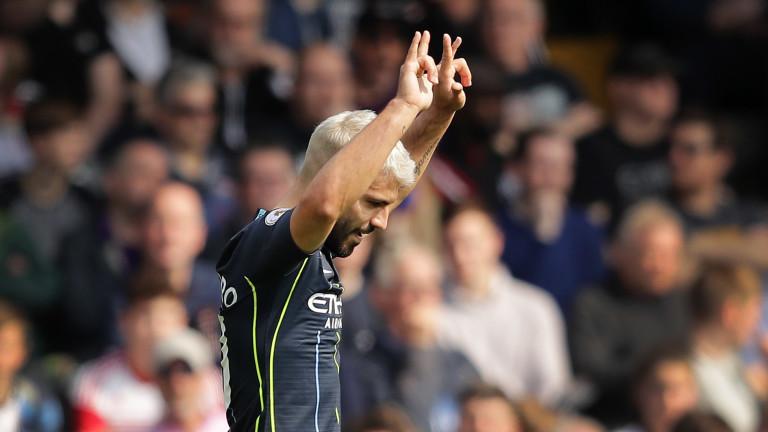 Манчестър Сити без голмайстора си срещу Кардиф