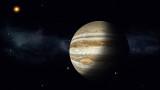 Юпитер, луната Европа и може ли да съществува извънземен живот на нея