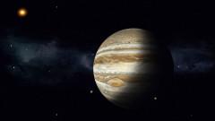 Луната, на която вероятно съществува живот
