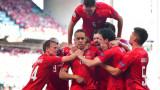 Поулсен: Англия са фаворити, но ние сме способни да играем на тяхното ниво