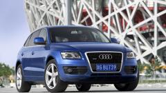 Audi Q5 – новият спортен SUV бе представен в България